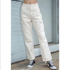 Brandy Melville Piper Work Pants